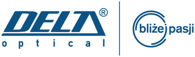 logo Delta Optical blizej